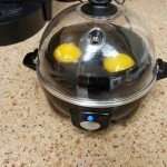 Easy Way to Cook Boiled, Pouched, Scrambled or Omelet Style Eggs