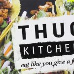 A Thug Cookbook for Meal Prep