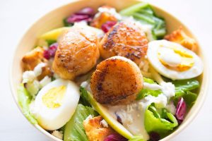 Top 6 Tips to ensure a healthy and nutritious diet