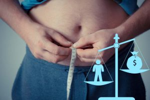 How Losing Weight Saves You Money
