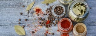 Best Fall Spices to Keep in Your Pantry